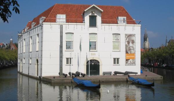 Interimmanager herijking managementsysteem, Legermuseum Delft