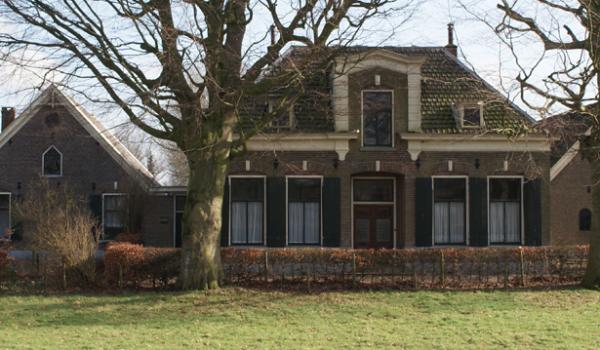 Plan van aanpak, museumvisie en bidbook nieuw Nederlands Zuivelmuseum Erve IJzerman in Wapenveld
