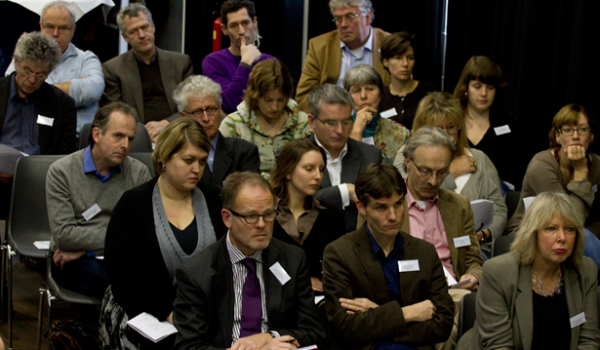 Ontwikkeling en uitvoering Qmus project tbv professionalisering van vijf musea en het CBK, Rotterdam