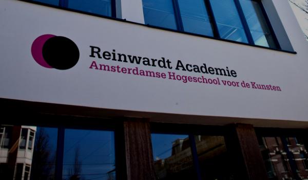 Gastdocentschap over museaal ondernemingsplan en professionalisering, Reinwardt Academie/Amsterdamse Hogeschool voor de Kunsten