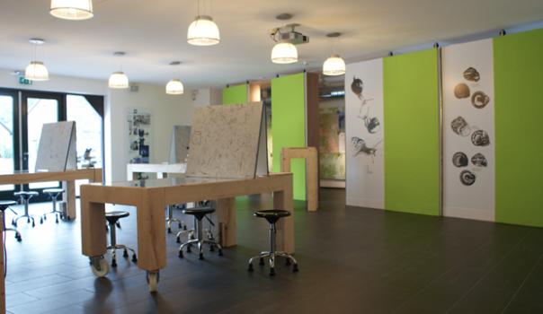 Projectleiding nieuw museum Het Pakhuis, centrum voor erfgoed, natuur en milieu in Ermelo