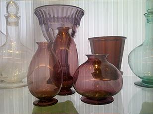Eerste ondernemingsplan voor vernieuwingsfase, verbouwing en herinrichting Nationaal Glasmuseum Leerdam