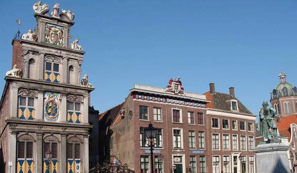Ondersteuning ontwikkeling ondernemingsplan heroriëntatie Westfries Museum in Hoorn